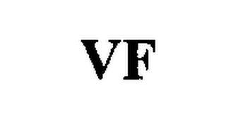 mark for VF, trademark #76247132