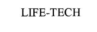 mark for LIFE-TECH, trademark #76248651
