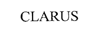 mark for CLARUS, trademark #76250662