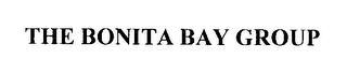mark for THE BONITA BAY GROUP, trademark #76252355