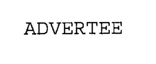 mark for ADVERTEE, trademark #76256036