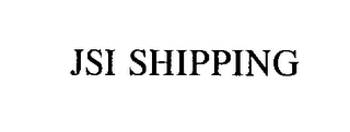 mark for JSI SHIPPING, trademark #76256765