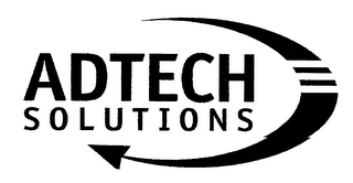 mark for ADTECH SOLUTIONS, trademark #76257582