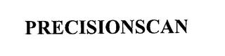 mark for PRECISIONSCAN, trademark #76257744