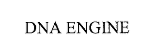mark for DNA ENGINE, trademark #76258102
