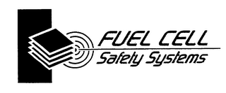mark for FUEL CELL SAFETY SYSTEMS, trademark #76258636
