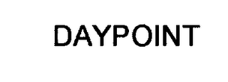 mark for DAYPOINT, trademark #76260168