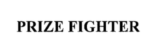 mark for PRIZE FIGHTER, trademark #76262061
