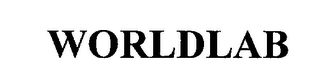 mark for WORLDLAB, trademark #76262177