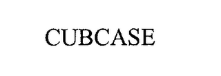 mark for CUBCASE, trademark #76264418