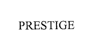 mark for PRESTIGE, trademark #76265241