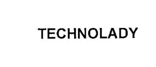 mark for TECHNOLADY, trademark #76265264