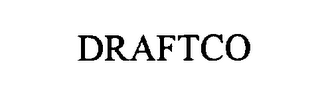 mark for DRAFTCO, trademark #76268020