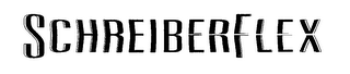 mark for SCHREIBERFLEX, trademark #76268419