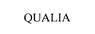 mark for QUALIA, trademark #76269685