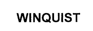 mark for WINQUIST, trademark #76270361