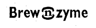 mark for BREW N ZYME, trademark #76271003