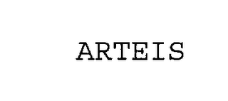 mark for ARTEIS, trademark #76272235