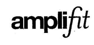 mark for AMPLIFIT, trademark #76273523