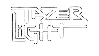 mark for TAZER LIGHT, trademark #76274874