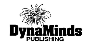 mark for DYNAMINDS PUBLISHING, trademark #76275031