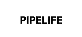 mark for PIPELIFE, trademark #76278050