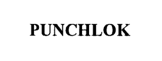 mark for PUNCHLOK, trademark #76281627