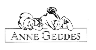 mark for ANNE GEDDES, trademark #76284306