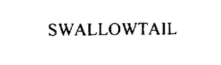 mark for SWALLOWTAIL, trademark #76284366