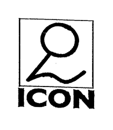 mark for ICON, trademark #76287156