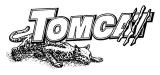 mark for TOMCAT, trademark #76289157