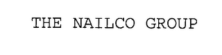 mark for THE NAILCO GROUP, trademark #76289495