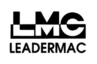 mark for LEADERMAC LMC, trademark #76289829