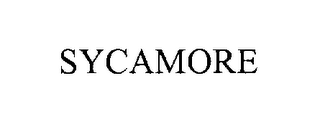 mark for SYCAMORE, trademark #76297880