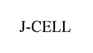 mark for J-CELL, trademark #76298881