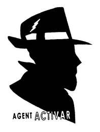 mark for AGENT ACTIVAR, trademark #76300522