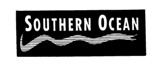 mark for SOUTHERN OCEAN, trademark #76302191