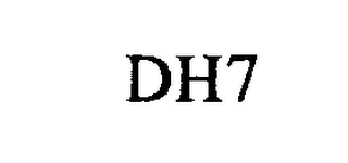 mark for DH7, trademark #76303665