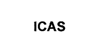 mark for ICAS, trademark #76304290