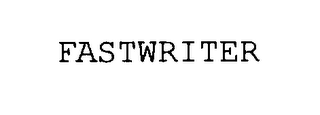 mark for FASTWRITER, trademark #76304453