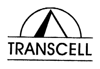 mark for TRANSCELL, trademark #76304873