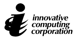 mark for ICC INNOVATIVE COMPUTING CORPORATION, trademark #76305100