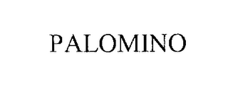 mark for PALOMINO, trademark #76305748