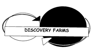 mark for DISCOVERY FARMS, trademark #76305923