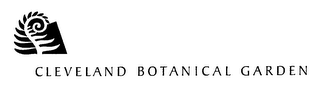 mark for CLEVELAND BOTANICAL GARDEN, trademark #76308275