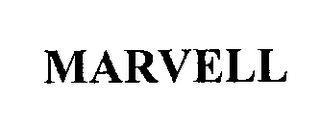 mark for MARVELL, trademark #76308921