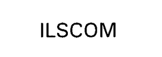 mark for ILSCOM, trademark #76315059