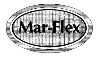 mark for MAR-FLEX, trademark #76315497