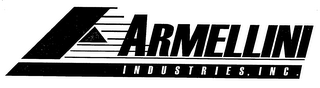 mark for ARMELLINI INDUSTRIES, INC., trademark #76315735