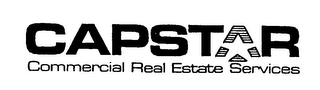 mark for CAPSTAR COMMERCIAL REAL ESTATE SERVICES, trademark #76316205
